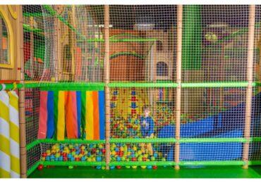 Monkey Jungle – İzmir