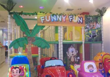 Funny Fun – İzmir
