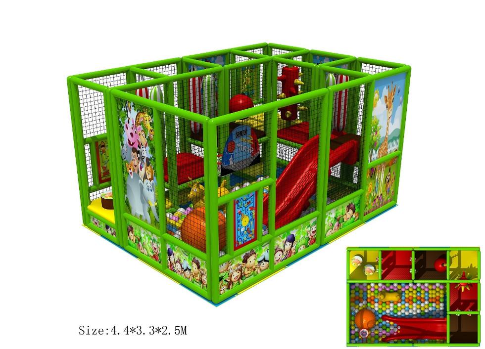 Mini Oyun Alanı