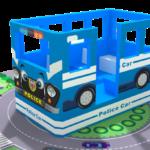 Otobüs, Hareketli Oyun Grupları