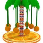 Palmiye Ağacı, Hareketli Oyun Grupları